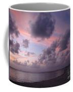 Seven Mile Beach Sunset Coffee Mug