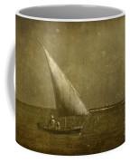 Seven Seas... Coffee Mug