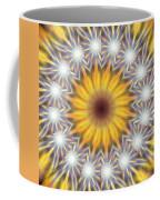 Seven Sistars Of Light K1 Coffee Mug
