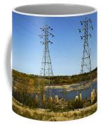Seven Sisters Manitoba Coffee Mug