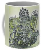 Seventh Creation Coffee Mug