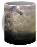 Severe Cells Over South Central Nebraska Coffee Mug