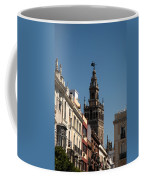 Seville - Giralda Coffee Mug