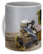 Sew Sweet Coffee Mug