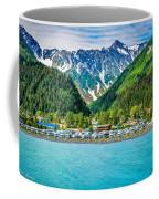 Seward Coffee Mug