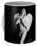 Sexy Angel  Coffee Mug