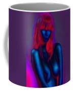 Sexy Babe Coffee Mug