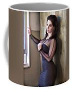 Sexy Curves Coffee Mug
