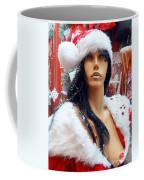 Sexy Santa Coffee Mug