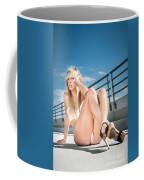 Sexy Woman Coffee Mug