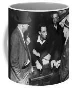 Sf Labor Leader Harry Bridges Coffee Mug