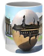 Sfera Con Sfera Coffee Mug