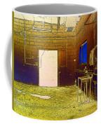 Sg 4 Coffee Mug