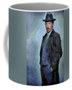 Sgt Drake  Coffee Mug
