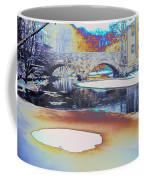 Sgt Peppers Lonely Hearts Club Bridge Coffee Mug