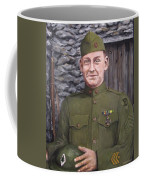 Sgt Sam Avery Coffee Mug