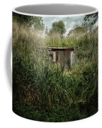 Shack In The Park Coffee Mug