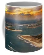Shackleford Banks Fort Macon North Carolina Coffee Mug