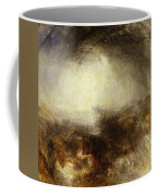 Shade And Darkness - The Evening Of The Deluge Coffee Mug