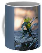 Shaded Mahonia Coffee Mug
