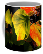 Shades And Shadows Coffee Mug
