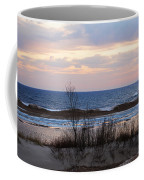 Shades Of Blue Coffee Mug