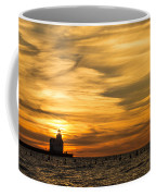 Shades Of Dawn Coffee Mug