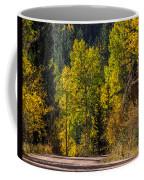 Shades Of Fall Coffee Mug