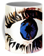 Shades Of Mary Coffee Mug