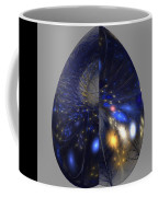 Shades Of Midnight Coffee Mug