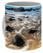 Shades Of Nature Coffee Mug