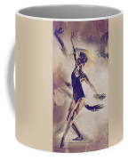 Shadow Dance Coffee Mug