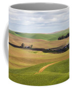 Shadow Division Coffee Mug