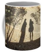 Shadow Friends Coffee Mug