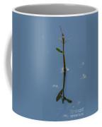 Shadow In The Water Coffee Mug