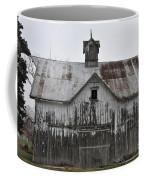 Shadow Of The Dog Coffee Mug