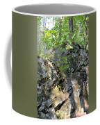 Shadow Rock Coffee Mug