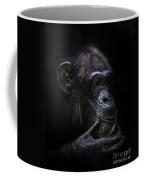 Shadow Series Three Coffee Mug