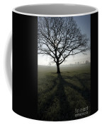 Shadow Tree Coffee Mug