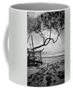 Shadow Tree Cas En Bas Coffee Mug