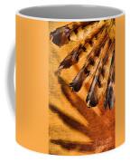 Shadowed Heritage Coffee Mug