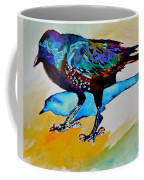 Shadowland Visitor Coffee Mug