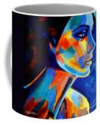 Shadows And Silence Coffee Mug
