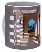 Shadows At Tuckers Point, Bermuda Coffee Mug