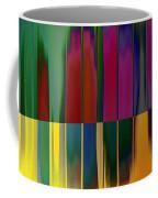 Shadows In The Material World Coffee Mug