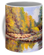Shadowy Creek Coffee Mug