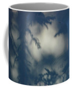 Shadowy Figures In The Hood Coffee Mug