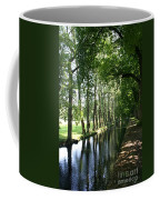 Shady Creek Coffee Mug