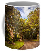 Shady Lane Coffee Mug