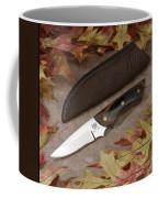 Shady Oak Knife-faa Coffee Mug